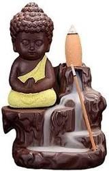 Buddha Smoke Backflow