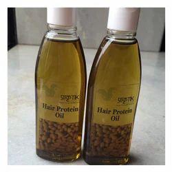 Organic Hair Protein Oil