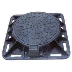 Manhole Covers for Construction Industry