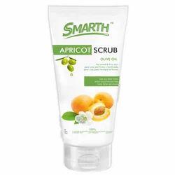 Smarth Apricot Scrub - Olive Oil