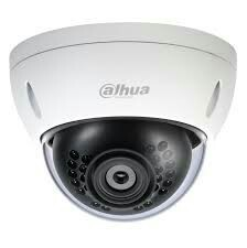 IP Network Dome Camera