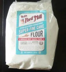 Bobs Red Mill Super Fine Cake Flour