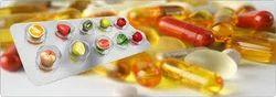 Pharmaceutical Product Testing