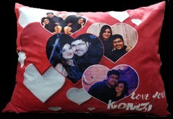 Custom Printed Pillow Cushion Cover