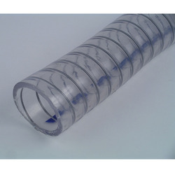 Chemical PP Wire Hose