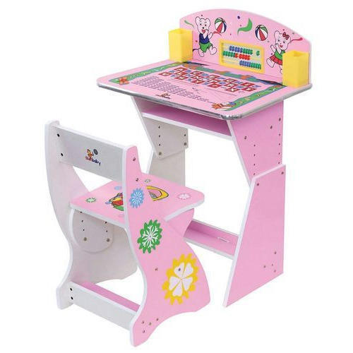 ba88c64dfa8 Kids Table - Plastic Kids Study Table Wholesaler from New Delhi