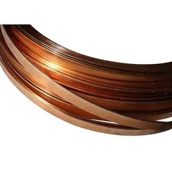 Copper Earthing Strip