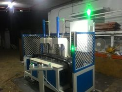 Special Purpose Machine for Process Automation Solution