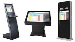 Multi Touch Kiosks