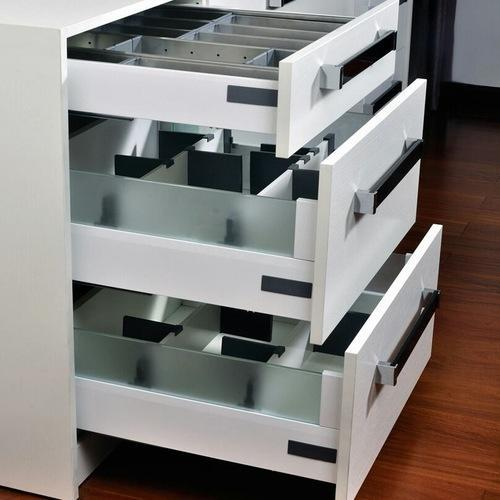 Modular Kitchen Drawers Price