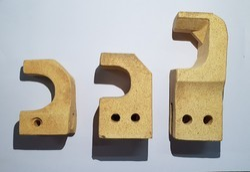 Ceramic Support Hooks