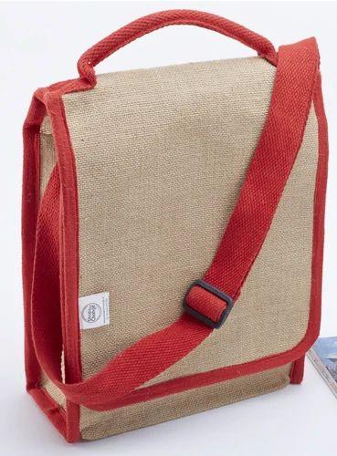 86bb396d4a Jute Bags - Conference Jute Bag Manufacturer from Kolkata