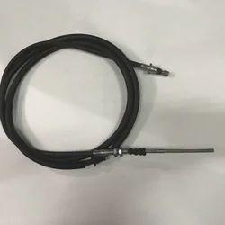 Maxima Clutch Cable