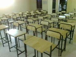 Capella Single Seater School Desk