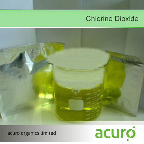 Image result for chlorine dioxide
