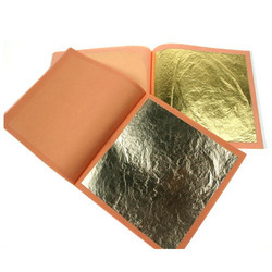 Edible Gold Leaf Sheet