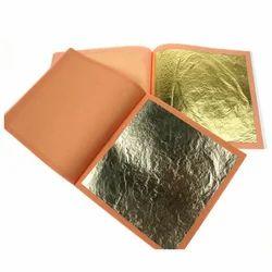 Edible Gold Leaf Sheet
