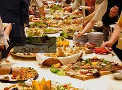 Exclusive Corporate Catering Services