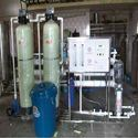 Stainless Steel Reverse Osmosis Plants, Capacity: 0-200 Litres Per Hour