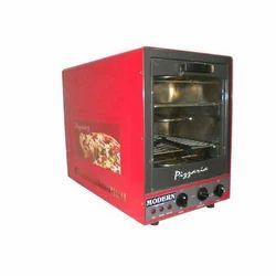 Modern Glass Door Pizza Oven
