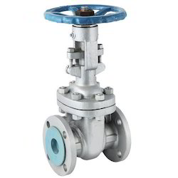 L&T Gate Valves