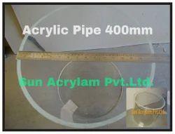 Acrylic Cylinder Transparent