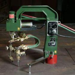Portable Circle Bevel Cutting Machine