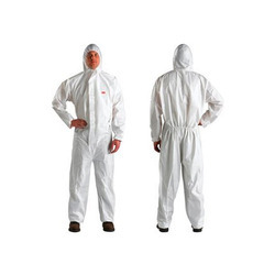 Particle Protection Coveralls