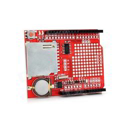 Data Logger Module Shield