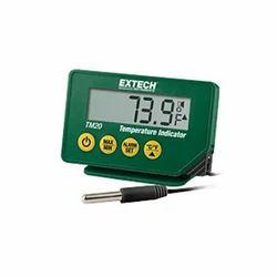 Compact Temperature Indicator
