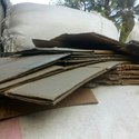 Corrugated Box Paper Scrap
