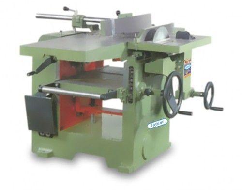 Combination Woodworking Machine Jayant Engineering Ahmedabad Id