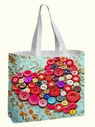 Creative Printed bag
