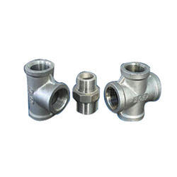 A105 Forged Fittings
