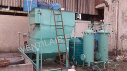 Domestic Sewage Treatment Plant