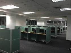 Fully Furnished Office Services