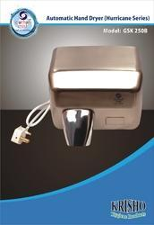 CMK SS GSK 250B Hand Dryer (2500 W)
