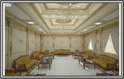 Pop Wall Design In Ambedkar Chowk Humnabad Id 17421096348