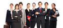 Permanent Staffing Services