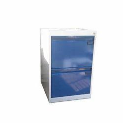 Designer File Cabinet
