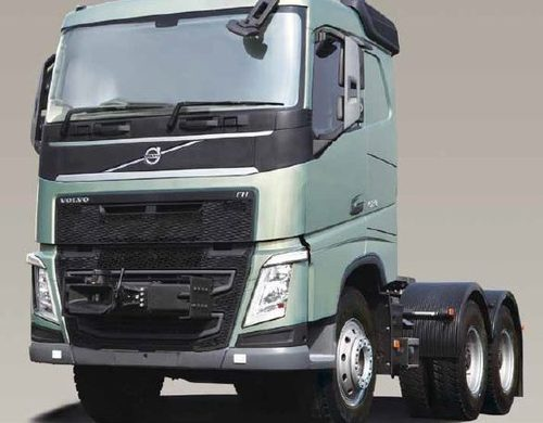 Volvo Fh 520 Truck View Specifications Amp Details Of