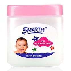 Manufacturer and Exporter of Baby Petroleum Jelly 8 Oz (227g)