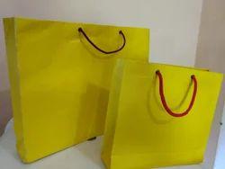 Colored Paper Bag
