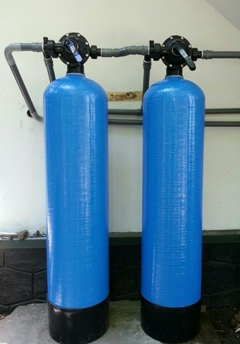 Whole House Water Filtration System At Rs 30000 Pair