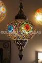 Deshilp Overseas Acc To Standard Hanging Light