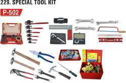 inder tool kit for mechanic and garage p 505a