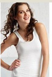 Bodycare Thermal Sleeveless Top