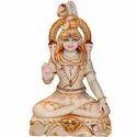 Marble Shiva Moorti