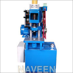 Tube End Beading Machine