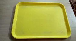 tray servig